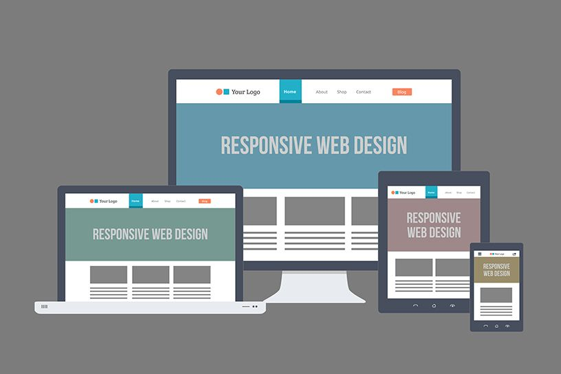 What is Reponsive Web Design?