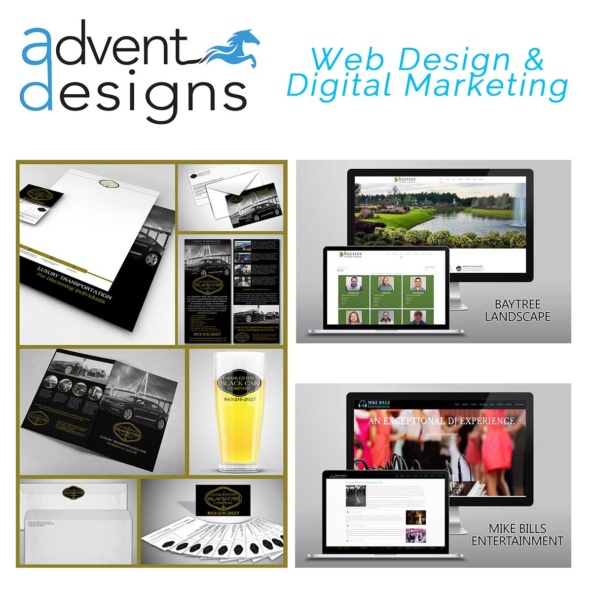 Web Design Companies Charleston Sc